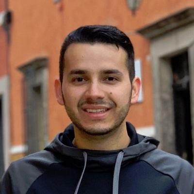 Claudio Rivas