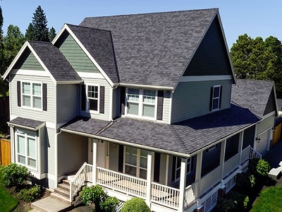 Portland Roof Replacement, Portland Re-roofing, New Roof Installation Portland, Asphalt Shingles Roofing, Portland Roofers