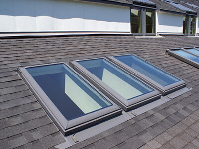 Skylight Installation Portland, New Skylights Portland, Portland Roofing Contractor